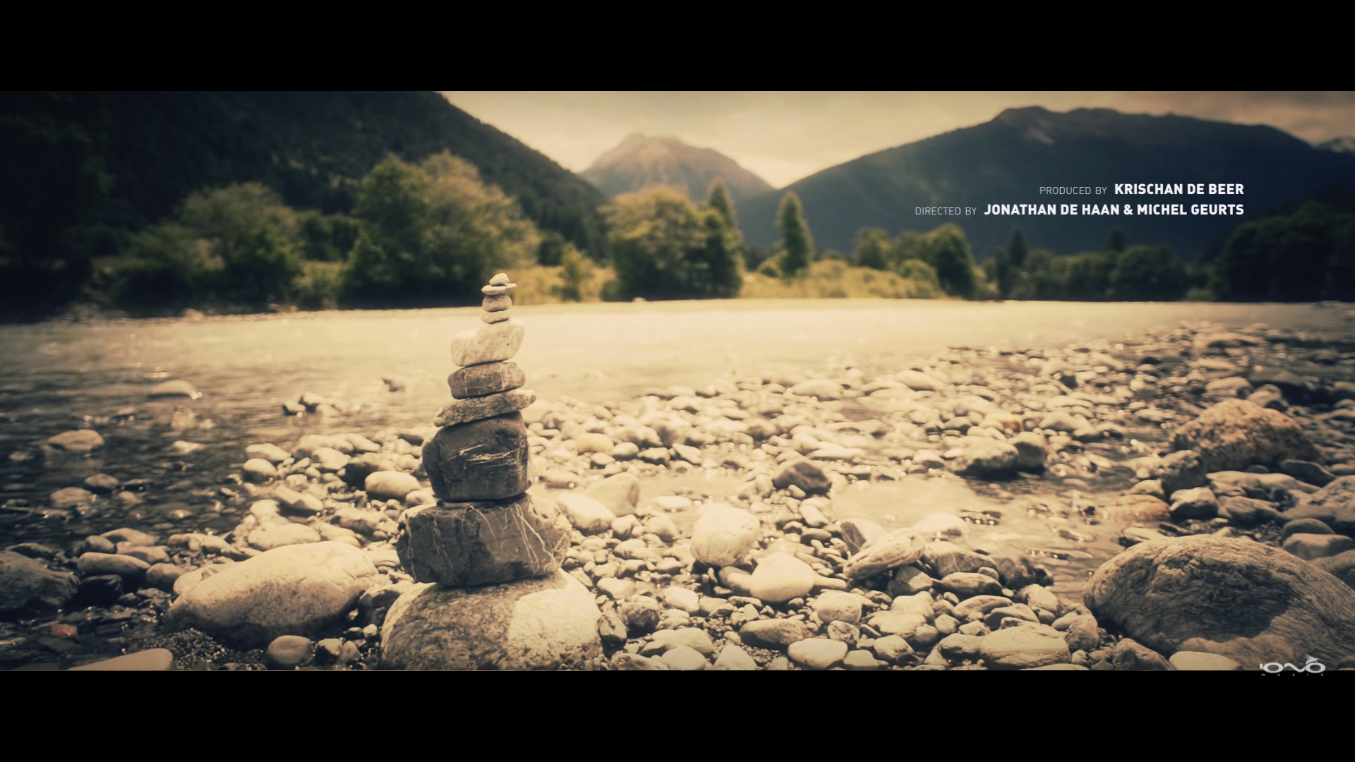IONO MUSIC a Documentary Film